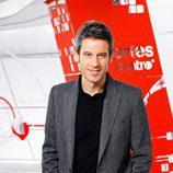 Nico Abad de 'Noticias Cuatro Deportes'