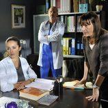 Blanca Portillo hará un cameo en la temporada 20 de 'Hospital Central'