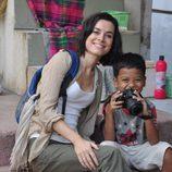 Rodaje en Camboya en la 20 temporada de 'Hospital Central'