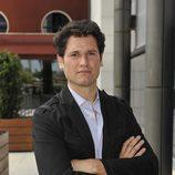 Antonio Zabálburu da vida al Doctor Javier Sotomayor en 'Hospital Central'