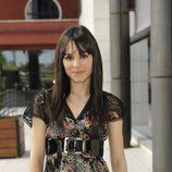 Begoña Maestre interpreta a Raquel Castaño en 'Hospital Central'