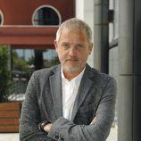 Jordi Rebellon es el doctor Rodolfo Vilches en 'Hospital Central'