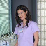 Nani Jiménez se incorpora a la nueva temporada de 'Hospital Central'