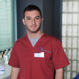 Luis Castro interpreta a Guillermo Vilches en 'Hospital Central'