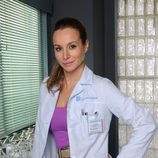 Mar Regueras interpreta a Manuela en la 20 temporada de 'Hospital Central'