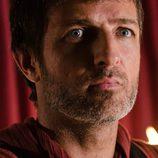 Jesús Olmedo es Marco en la tercera temporada de 'Hispania'