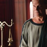 Lluis Homar es Galba en la tercera temporada de 'Hispania'