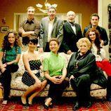 Pepe Ruiz y Marisa Porcel, nuevos actores de 'La familia Mata'