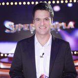 Iñaki del Moral es el  presentador de 'Superdupla' en La 1.