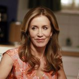 Felicity Huffman en el último capítulo de 'Mujeres Desesperadas'