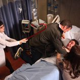 El Dr. House en el episodio 8x21
