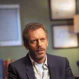 El Dr. Gregory House en el capítulo 8x21 de la serie