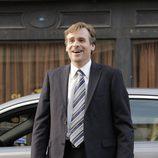 El Dr. James Wilson en el episodio 8x22 de 'House'