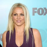 Britney Spears en los Upfronts de Fox