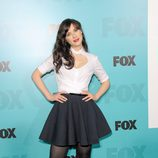 Zooey Deschanel en los Upfronts de Fox 2012