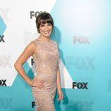 Lea Michele acude a los Upfronts de Fox