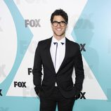 Darren Criss en los Upfronts de Fox