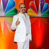 Ice-T en los Upfronts 2012 de NBC