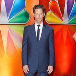 Christian Borle de 'Smash' en los Upfronts 2012 de NBC