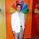 Danny Pino en los Upfronts 2012 de NBC
