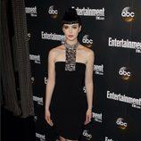 Krysten Ritter en los Upfronts 2012 de ABC