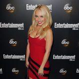 Hayden Panettiere de 'Nashville' en los Upfronts 2012 de ABC