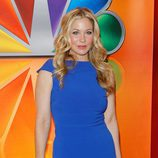 Christina Applegate en los Upfronts 2012 de NBC