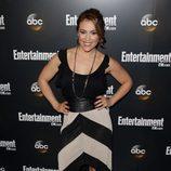 Alyssa Milano de 'Mistresses' en los Upfronts 2012 de ABC