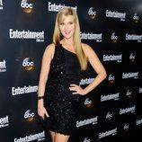 Sara Rue de 'Malibu Country' en los Upfronts 2012 de ABC