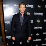 Josh Dallas de 'Once Upon a Time' en los Upfronts 2012