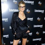 Eliza Coupe de 'Happy Endings' en los Upfronts 2012 de ABC