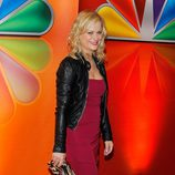 Amy Poehler, de 'Parks and Recreation', en los Upfronts 2012 de NBC