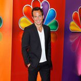 Will Arnett de 'Up All Night' en los Upfronts 2012 de NBC