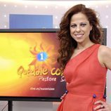 Pastora Soler, representante española en Eurovisión 2012