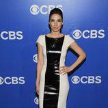 Whitney Cummings en los Upfronts 2012 de CBS