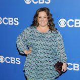 Melissa McCarthy en los Upfronts 2012 de CBS