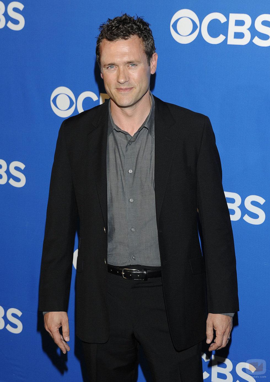 Jason O'Mara de 'Vegas' en los Upfronts 2012 de CBS