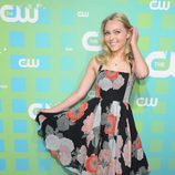 AnnaSophia Robb, la nueva Carrie Bradshaw, en los Upfronts 2012 de The CW