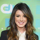 Shenae Grimes de '90210' en los Upfronts 2012 de The CW