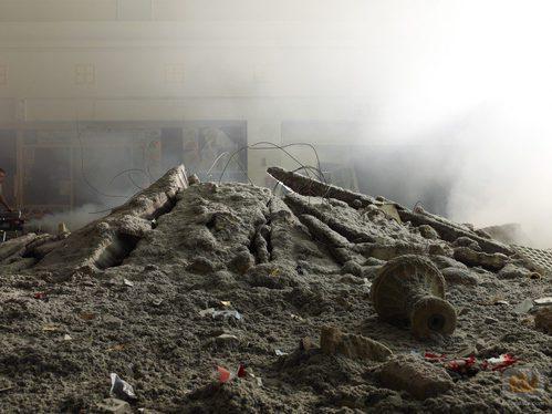 Imagen de la serie 'The Fades' que estrena Syfy el próximo miércoles