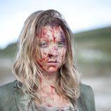 La actriz Natalie Dormer interpreta a Sarah en 'The Fades'