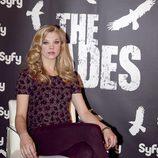 Natalie Dormer protagoniza 'The Fades'