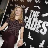 Natalie Dormer encabeza el reparto de 'The Fades'