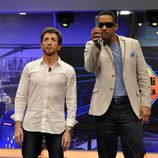Will Smith flashea a los espectadores de 'El hormiguero'