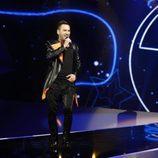 Compact Disco en Eurovisión 2012