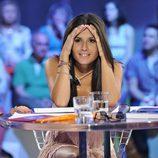 María Sánchez en la final de 'Gran Hermano 12+1'