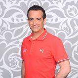JJ. Santos es el director en la Eurocopa 2012