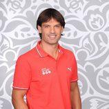 Fernando Morientes es uno de los comentaristas de la Eurocopa 2012