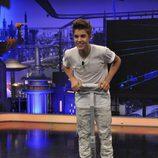 Justin Bieber visita por tercera vez 'El hormiguero'
