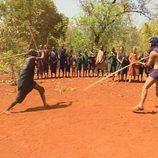 Lucha tribal en 'Perdidos en la tribu'